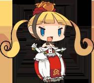 プリンセス04:ノーラ